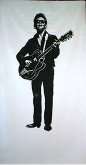 Picture of Banner Roy Orbison 6m x 3m