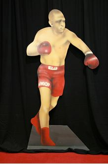 Picture of Cutout Boxer