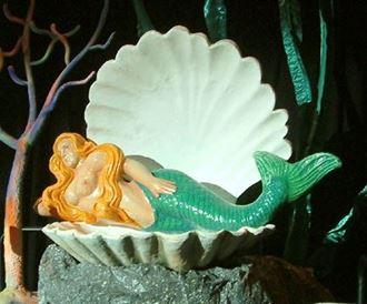 Picture of Mermaid Mannequin