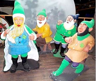 Picture of Seven Dwarves