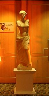 Picture of Venus de Milo Statue