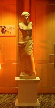 Picture of Venus de Milo Statue