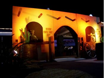 Picture of Cantina Entrance