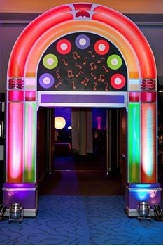 Picture of Jukebox Entrance