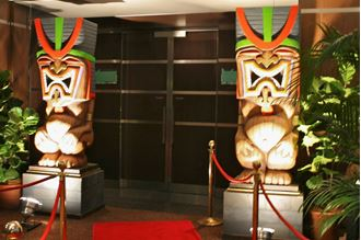 Picture of Tiki Statue (3m H)