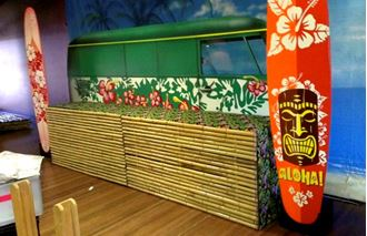 Picture of Bamboo Beach Bar