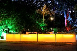 Picture of Glow Outdoor  Bar 9.6m