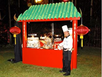 Picture of Food Station Chinese