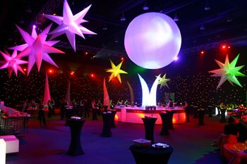 Picture of Inflatable Sphere 3m
