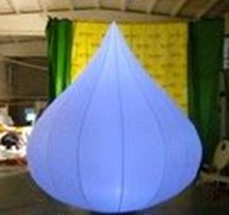 Picture of Inflatable Tulip 2m