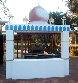 Picture of Food Station Indian