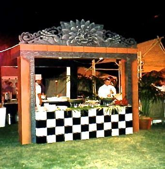 Picture of Food Station Indonesian
