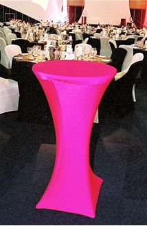 Picture of Dry Bar Cover Hot Pink