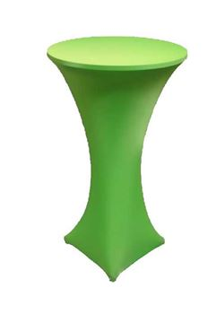 Picture of Dry Bar Cover Lime Green