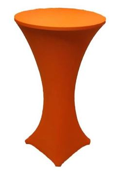 Picture of Dry Bar Cover Orange