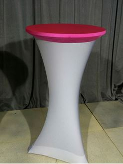 Picture of Dry Bar Pop Top Cover Hot Pink