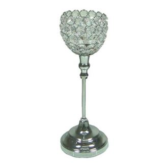 Picture of Candelabra Single Crystal style