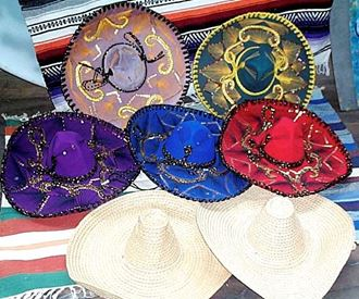 Picture of Sombreros