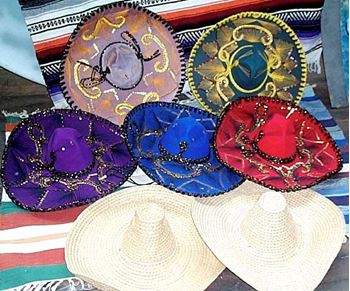 Picture of Sombreros