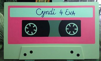 Picture of Cassette Tape 3