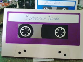 Picture of Cassette Tape 4