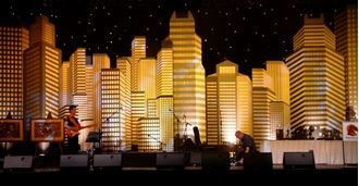 Picture of Skyline Set