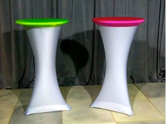 Picture of Dry Bar Pop Top Cover Lime Green