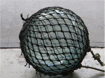 Picture of Japanese Glass Fishing Float