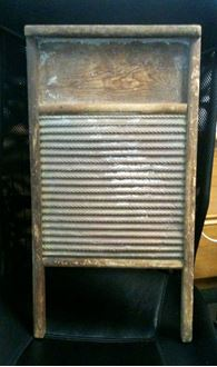 Picture of Washboard