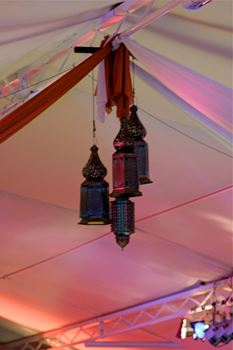 Picture of Moroccan Lanterns