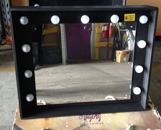 Picture of Classic Make up Mirror
