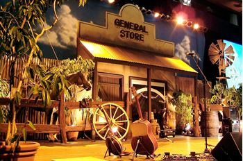 Picture of General Store Facade