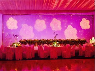 Picture of Lighting - Weddings