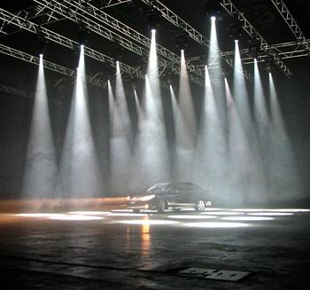 Picture of Lighting - TVC