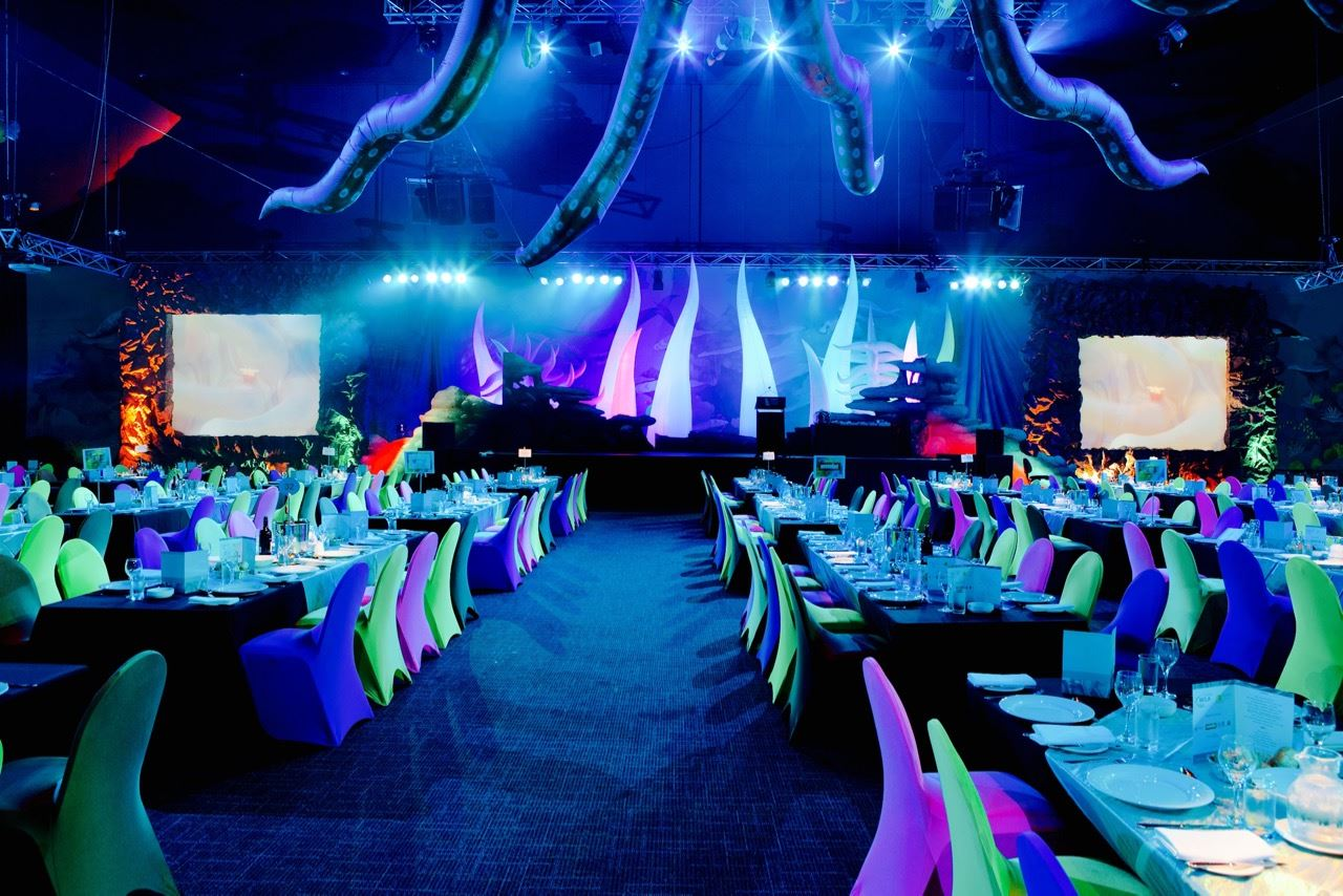 Staging Dimensions Brisbane Prop Hire Brisbane Event