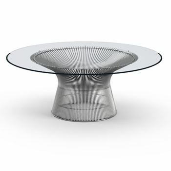 Picture of Platner replica coffee table