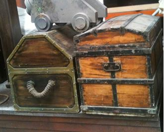Picture of Treasure Chests