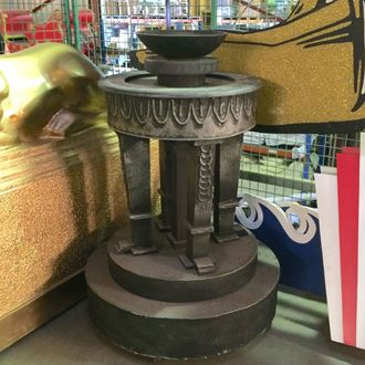 Picture of Eternal Flame torch stand