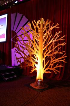 Picture of 3D Tree Cutout
