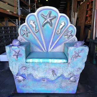 Picture of King Neptune's Throne