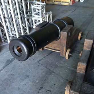 Picture of Cannon - replica