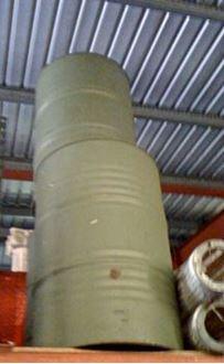 Picture of 44 Gallon Drum/Khaki