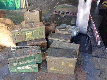 Picture of Ammo Boxes