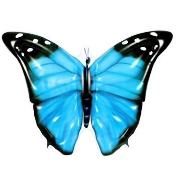 Picture of Inflatable Butterfly
