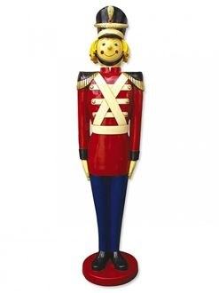 Picture of Tin Soldier
