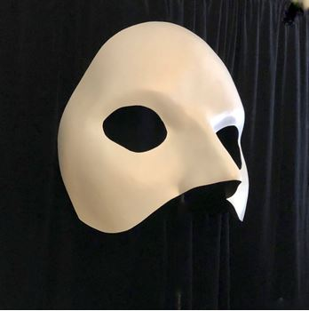Picture of Mask - Phantom