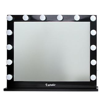 Picture of  Glamour Make up Mirror - Large