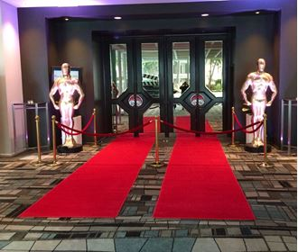 Picture of Red Carpet Runner