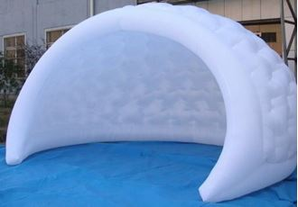 Picture of Inflatable Chill Out Pod (Igloo) 3m x 3m x 3m