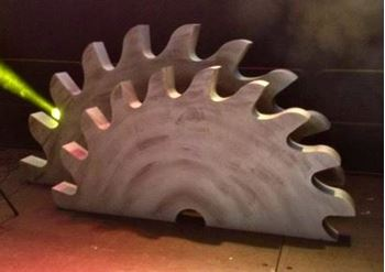 Picture of Saw Blades